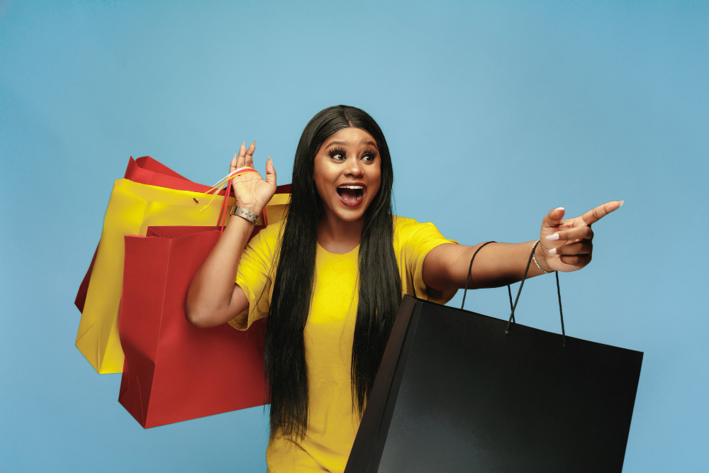 women clothes shopping discount