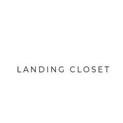 Landing Closet