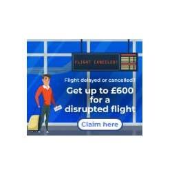 Compensation Claims Flight Delay